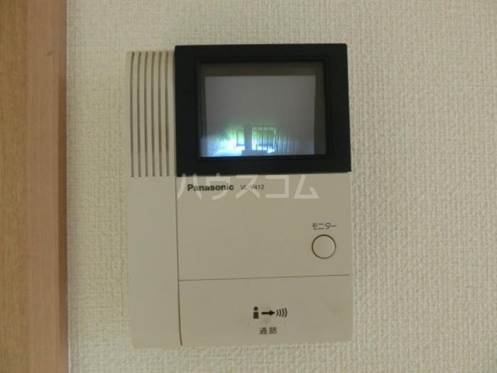 アムール・ソフィアⅠ 201号室の玄関