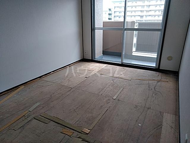第2みなせハイツ 303号室のベッドルーム