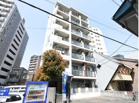 コンドミニアム千代県庁口外観写真