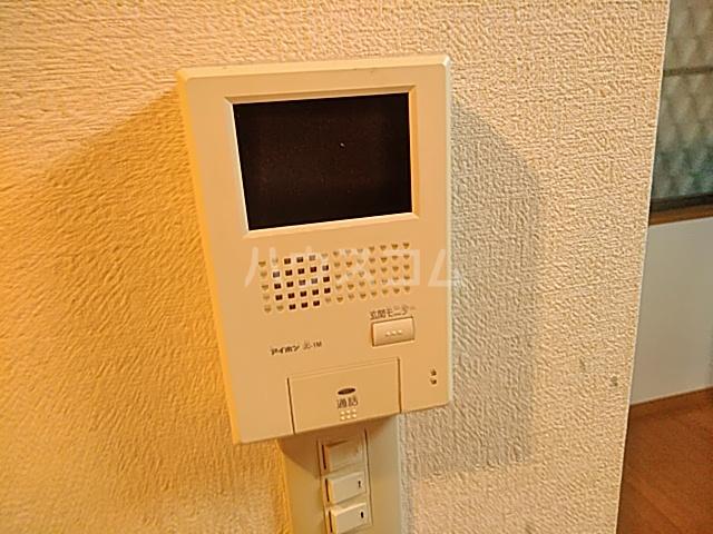 ヘルシーハイツⅡ 102号室のセキュリティ