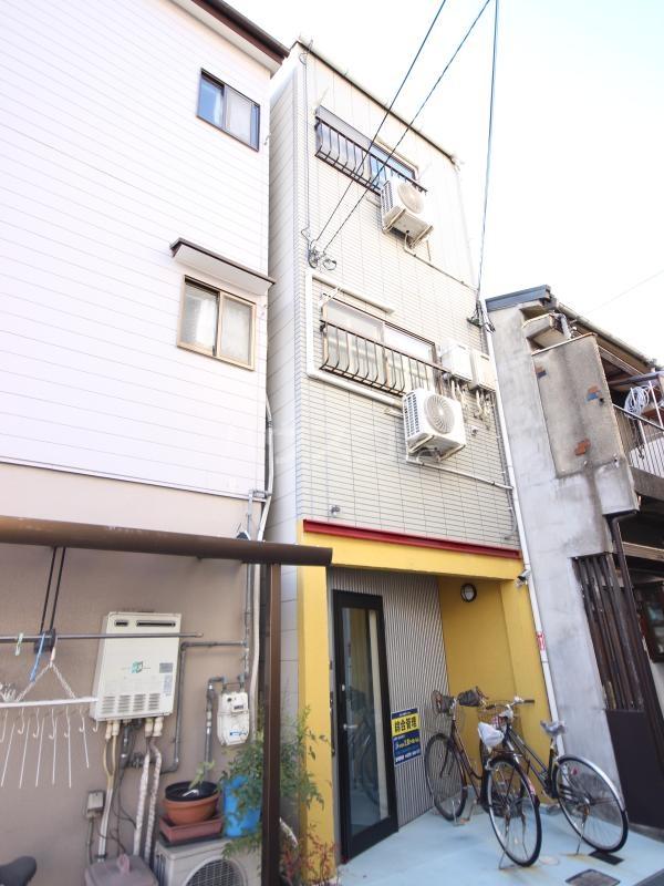 サテライト総持寺外観写真