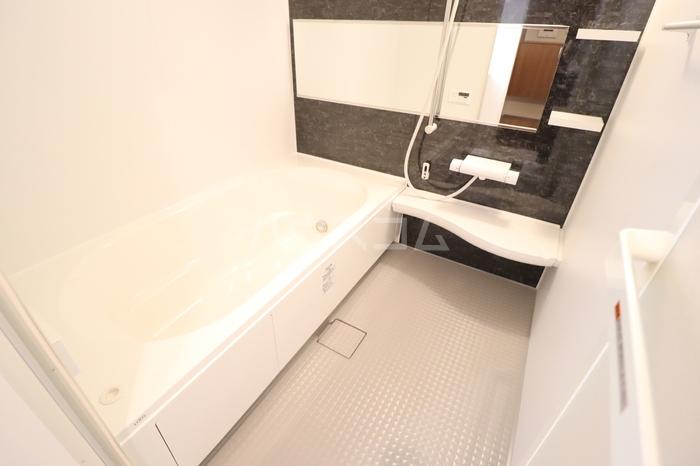 フォルトゥーナ 305号室の風呂