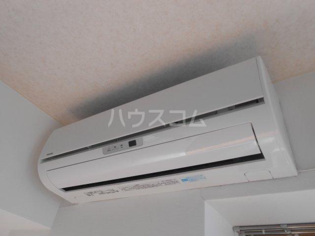 貴浩マンション 401号室の設備