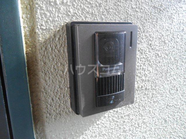貴浩マンション 401号室のセキュリティ