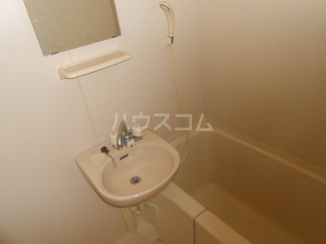 貴浩マンション 401号室の風呂