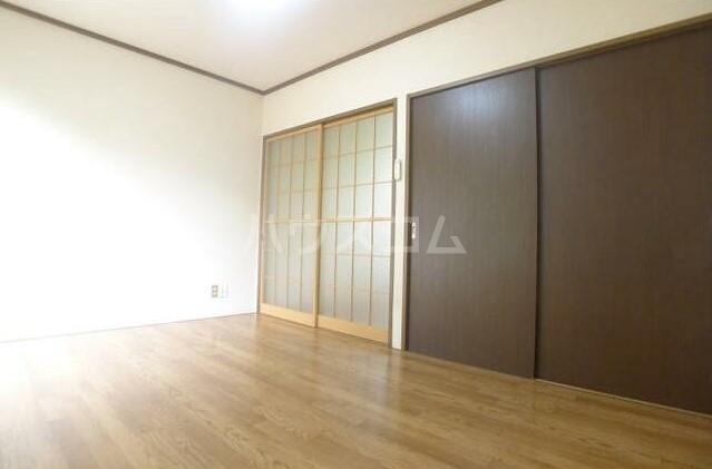 第二オリオンハイツ 2-A号室の設備