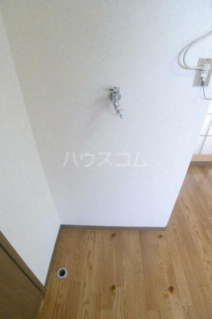 第二オリオンハイツ 2-A号室のその他