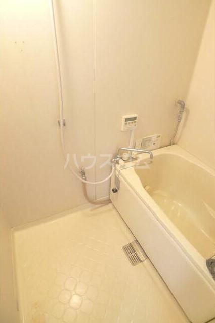 第二オリオンハイツ 2-A号室の風呂