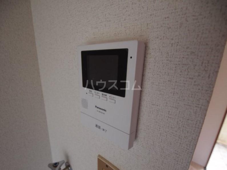 ベイルーム下倉田 2C号室のセキュリティ