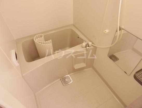サニーホームズ C 202号室の風呂