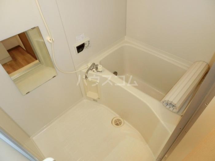 スカイハイツC 103号室の風呂
