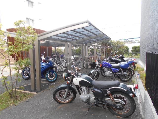 ガーデンヒルズ横浜 107号室のその他