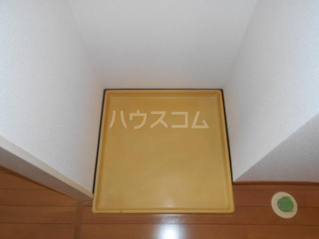 ガーデンヒルズ横浜 107号室の設備