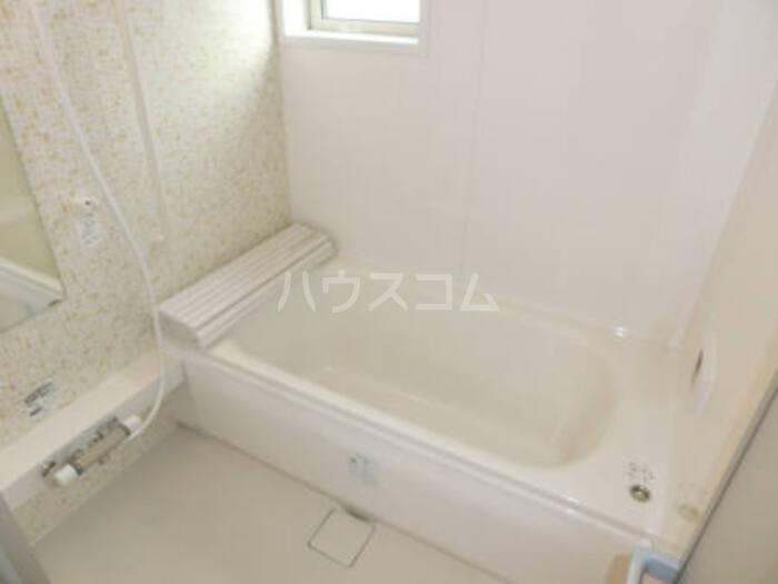 ラ・フォルテ 101号室の風呂