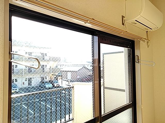 コナビック西塚 Ⅱ 2F号室の設備