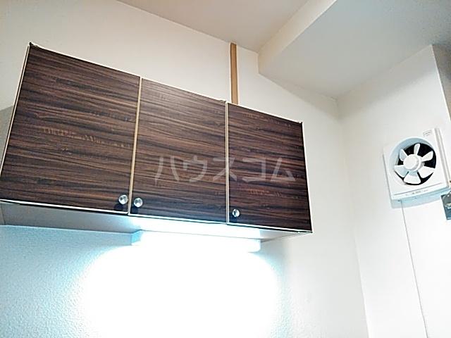 コナビック西塚 Ⅱ 2G号室の設備
