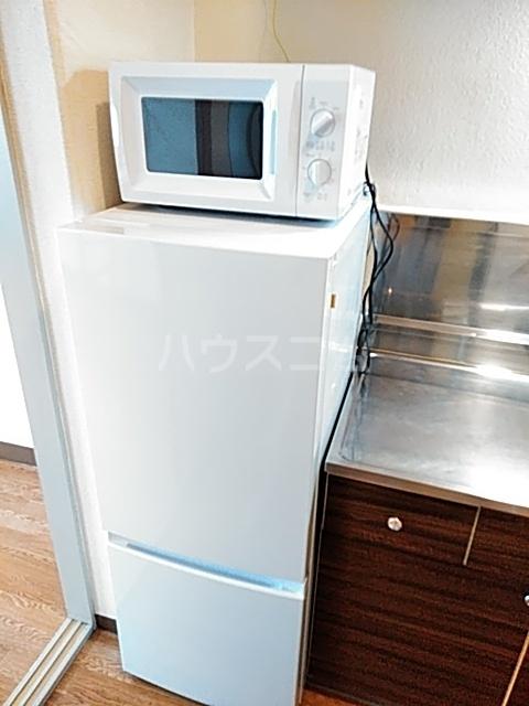 コナビック西塚 Ⅱ 2G号室のその他