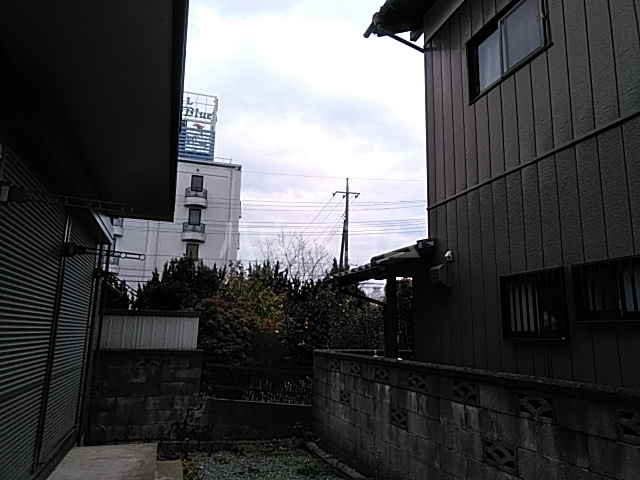 T-RoomⅡの景色