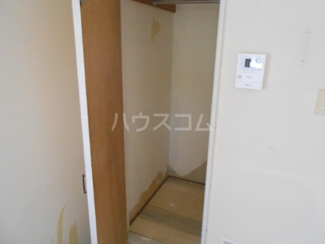 メゾン・アイリスⅡ 110号室の収納