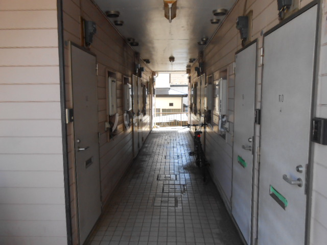 メゾン・アイリスⅡ 110号室のその他