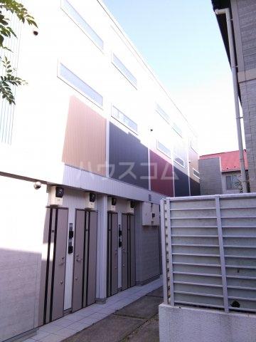ビジュー石神井公園レジデンス外観写真