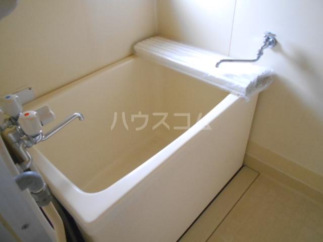 ジョイフル大澤の風呂