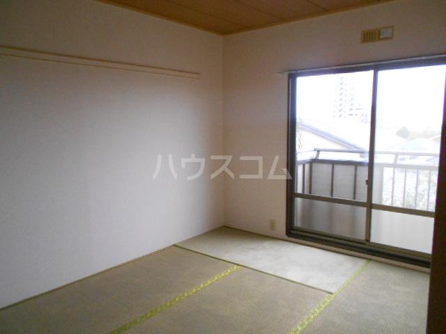 ジョイフル大澤の居室