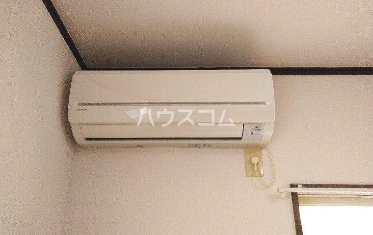ハイツ柳 201号室の設備