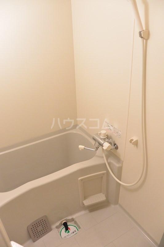 リヴェール33 503号室の風呂