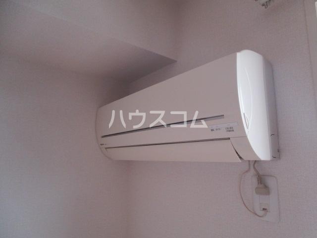 プロムナードⅠ 205号室の設備