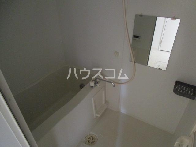 プロムナードⅠ 205号室の風呂