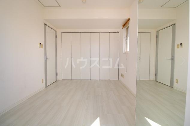 メゾン・ド・レスポワール 403号室のその他部屋