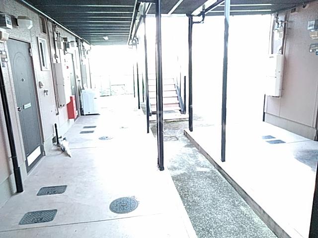 ジョイハイツ 102号室のその他共有