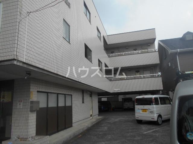 サンヒルズ飯塚外観写真