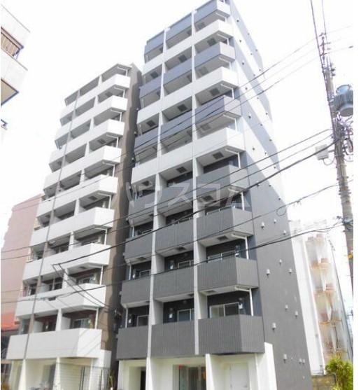 MAXIV横浜大通公園 1001号室のセキュリティ