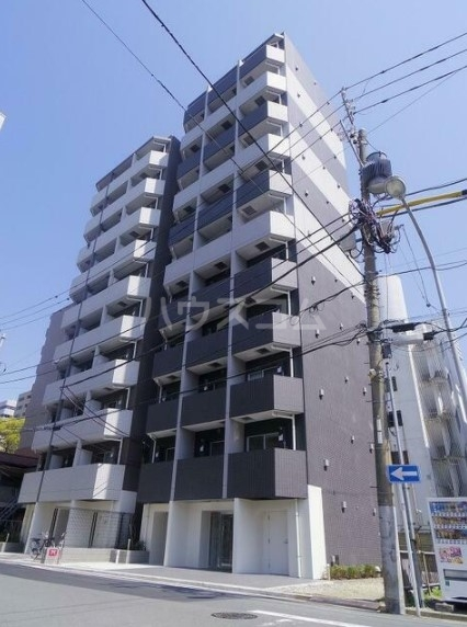 MAXIV横浜大通公園 1001号室の外観