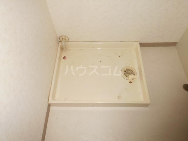 ル・モンド 101号室の設備