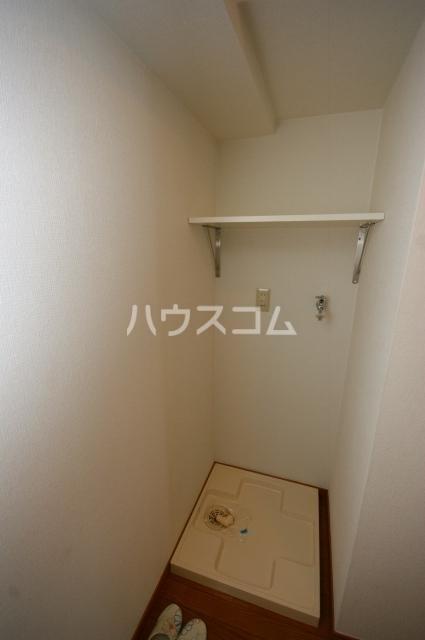 シャトー'01 601号室のその他