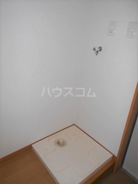 グランノエル 101号室の設備