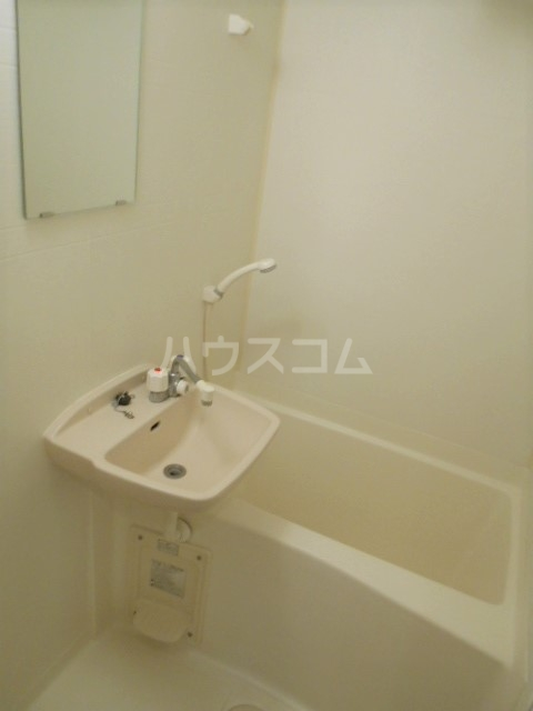 グランノエル 101号室の風呂