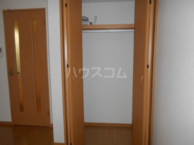 グランノエル 102号室の設備