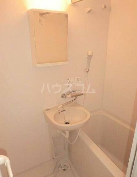 フェニックス横濱関内BAYMARKS 512号室の風呂
