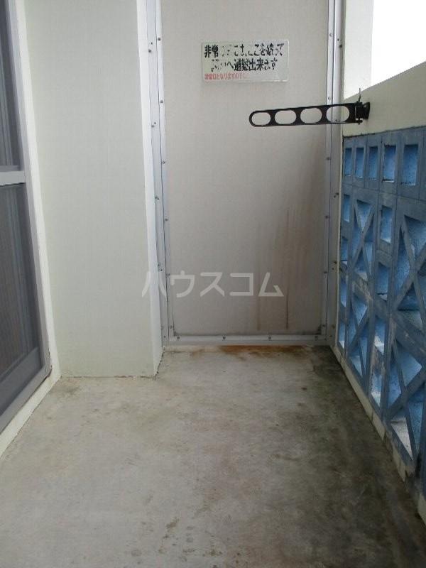 龍ハイツ 206号室のその他
