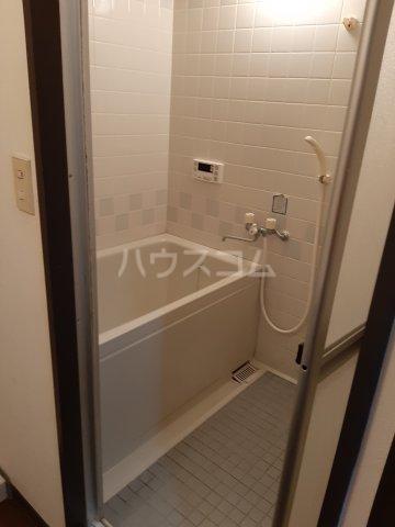 グランデ・ニューカースル銚子明神町 401号室の風呂