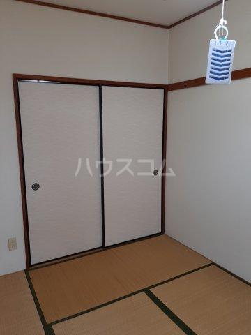 グランデ・ニューカースル銚子明神町 401号室の居室
