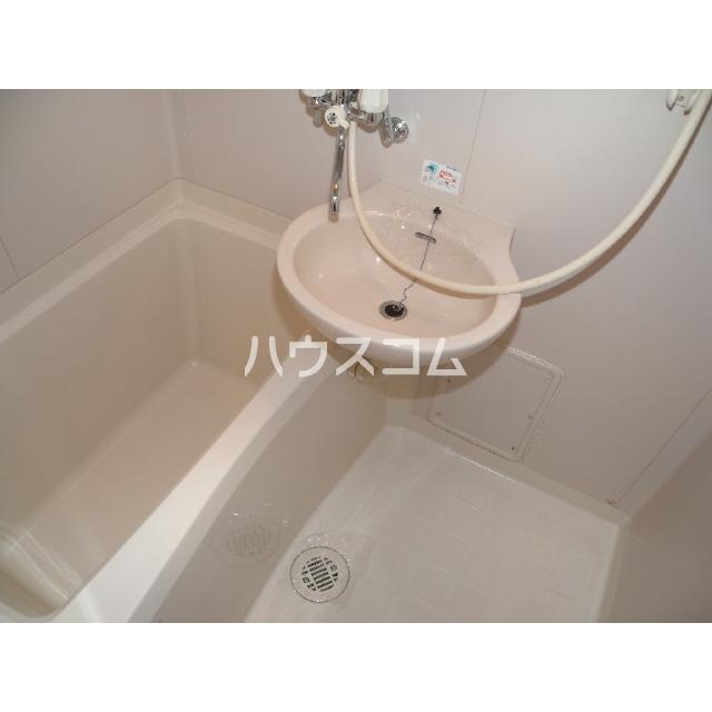 大橋メゾンBMⅢーA 101号室の風呂