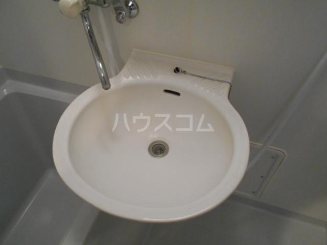大橋メゾンBMⅢーA 101号室の洗面所