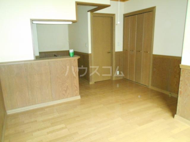 エールハウス 103号室の居室