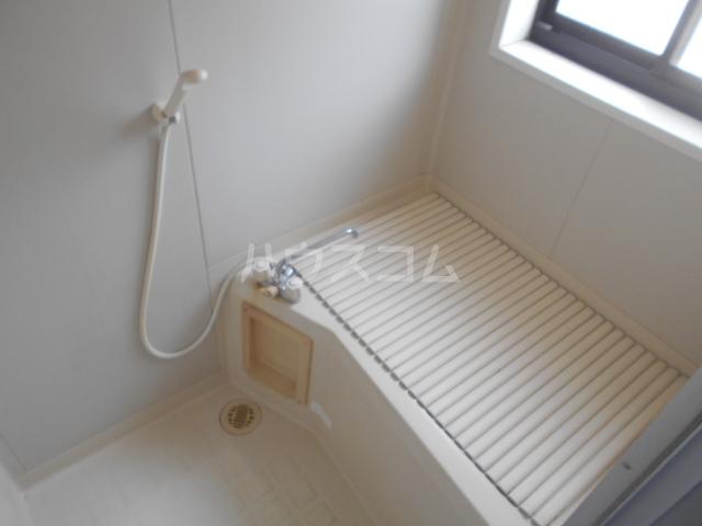 木村ハイツA 202号室の風呂