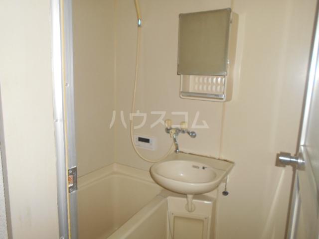 ダイヤパレス 116号室の風呂